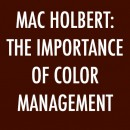 Importance of Color Management