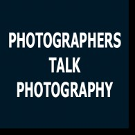 Photographers Talk