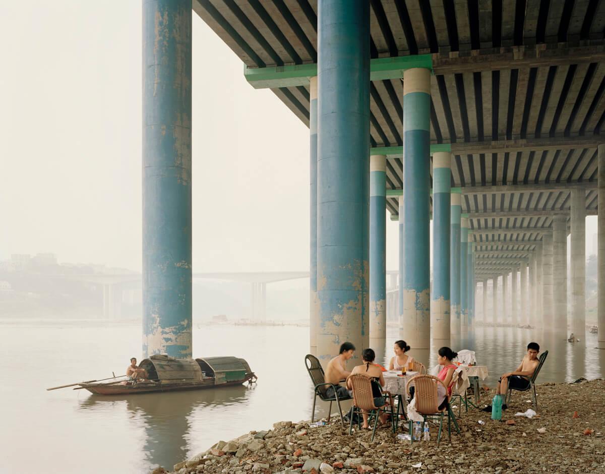 05CH-Chongqing-IV-Sunday-Picnic-Chongqing-Municipality