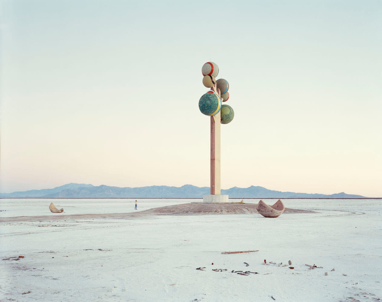 Monument-Utah-USA