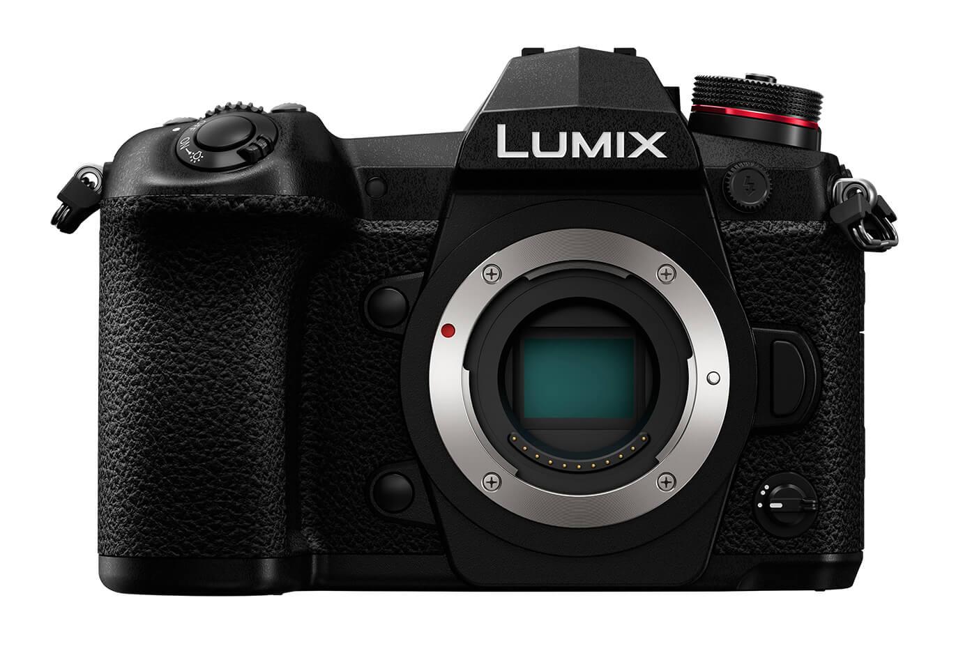 LUMIX G9 copy