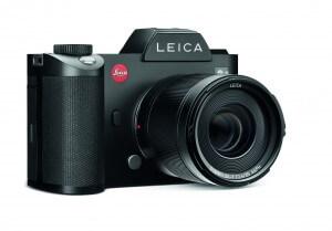 Leica SL_Leica Summilux-TL