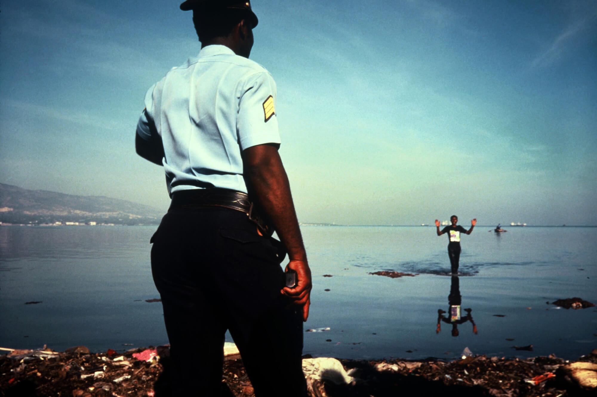 Steber_Haiti