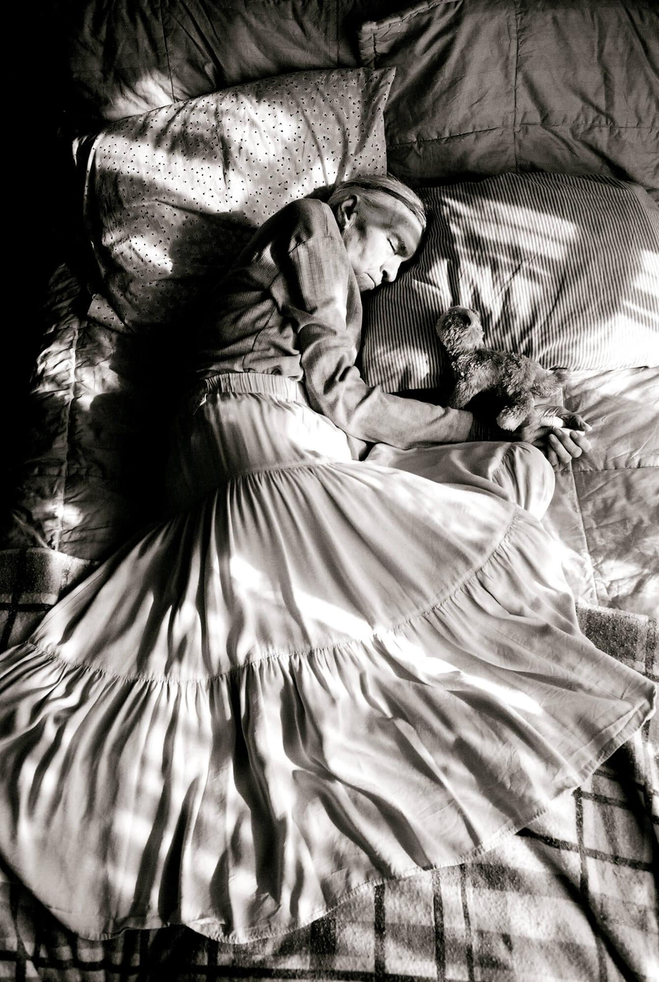Steber_Sleeping-Beauty_Madje-has-dementia